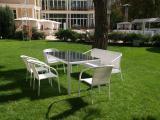 Мебель из искусственного ротанга для ресторанов, баз отдыха, клубов. Скидки.