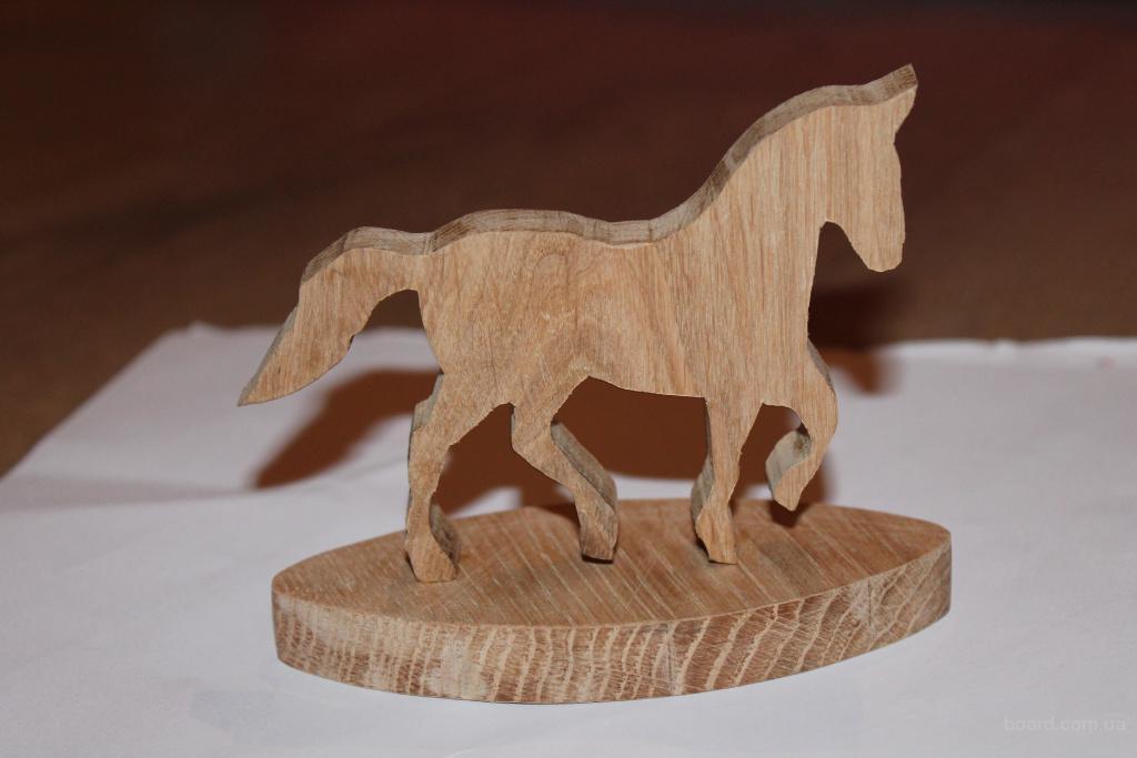 Видео как сделать лошадь из дерева своими руками