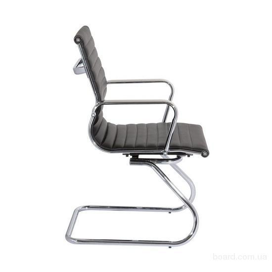 Офисное кресло АЛАБАМА X (ALABAMA X) чер