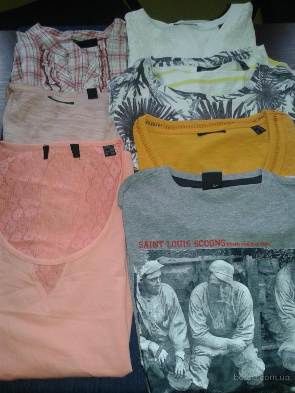 ТСМ Tchibo, сток одежда оптом из Европы
