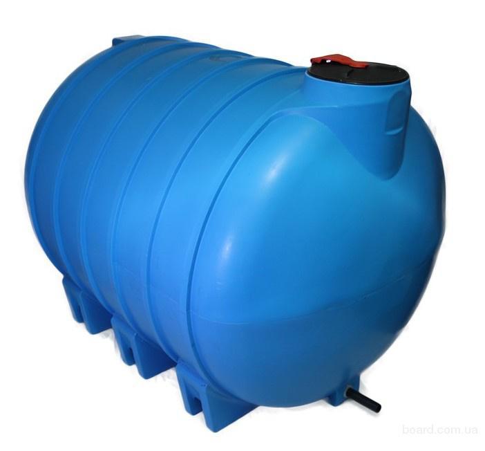 Бак для воды на 5000 л