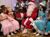 Поздравление профессиональным трезвым Дедом Морозом!
