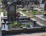 Благоустройство захоронений от Uamemory