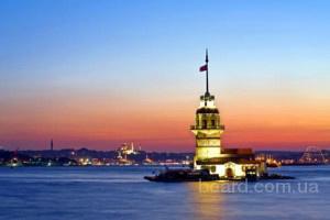 Туры в Стамбул весна-лето 2017! Вылеты из Харькова