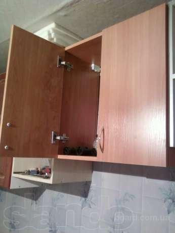 Шкафчики навесные для кухни 60см