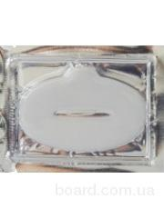 Маска для губ разглаживающая, придающая объем на основе коллагена.