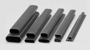 Труба электросварная прямоугольная 20х10