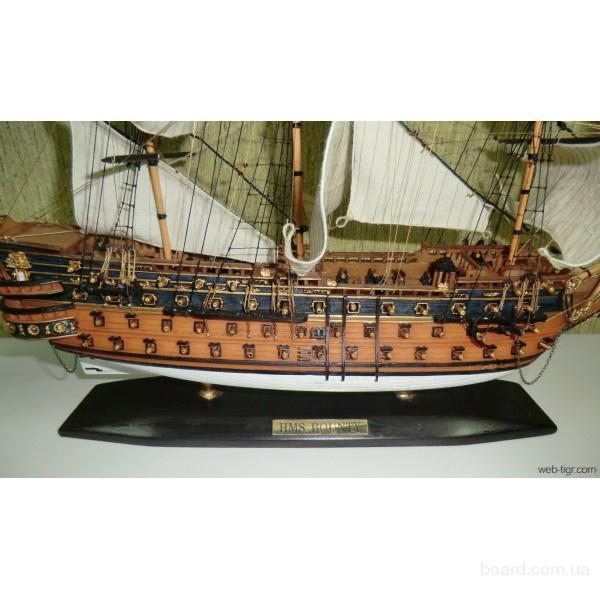 Линейный корабль парусный  Википедия