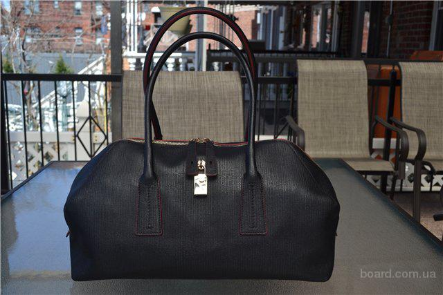 Сумка Furla Papermoon Medium Saffiano Satchel,оригинал