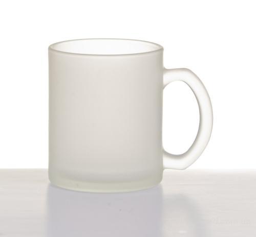 Чашки стекло с логотипом фирмы!