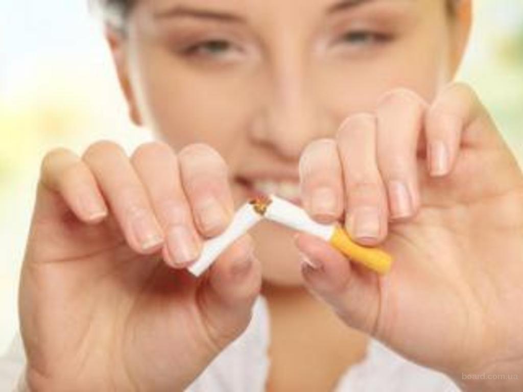 Иглоукалывание от курения - 300 грн. за 2 сеанса!