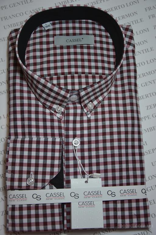 Мужская рубашка оптом и в розницу. Скидки на весь ассортимент продукции!