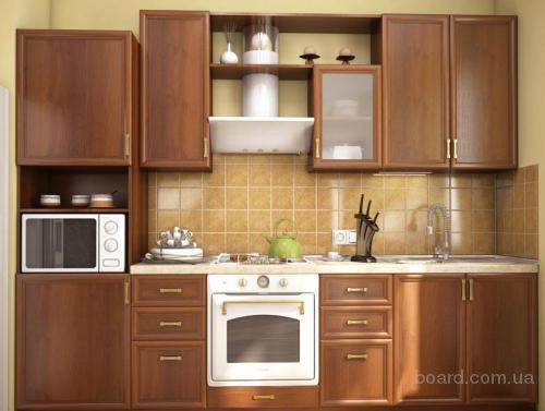 Кухни по доступной цене. Преимущества модульной кухни