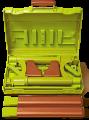 Аппарат для тракции позвоночника полный комплект