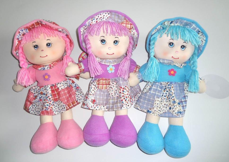 Инновация! Корпоративные куклы - текстильная коллекция корпоративных игрушек