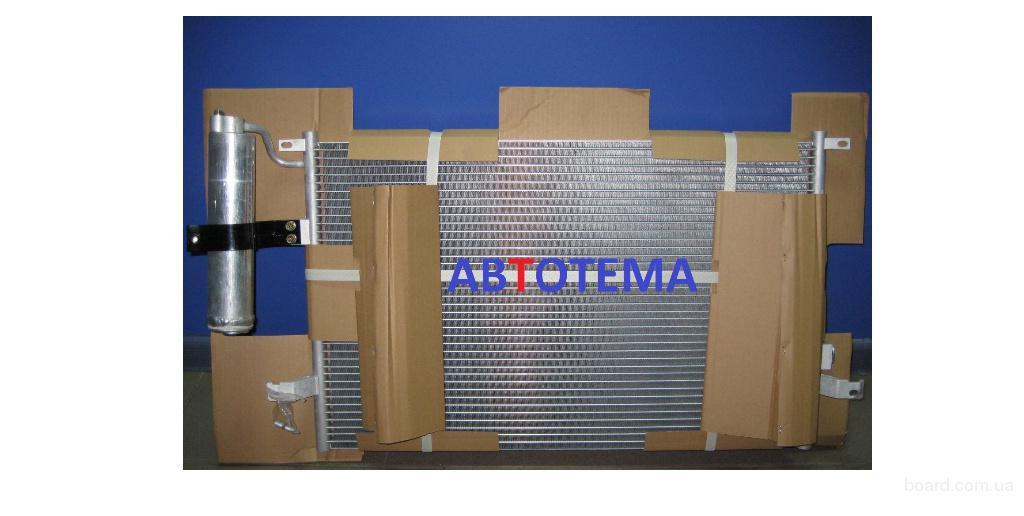 Замена радиатора кондиционера лачетти своими руками