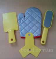 Набор аксессуаров для парового утюга (отпаривателя) Liting