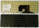 Клавиатура HP Pavilion DV6