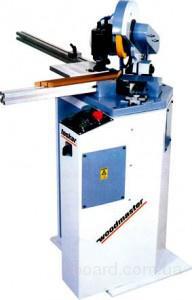 Toskar WM 200 Single Полуавтоматический одноголовочный усозарезной станок