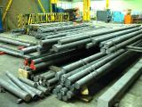 ст.08-12Х18Н10Т, 14Х17Н2, 20Х13, 30Х13 ,40Х13 круг 16-350мм. Изготовим поковки нержавеющей и легированной стали