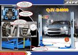 Подъемник автомобильный для СТО или автосервиса