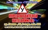 Недорогие курсы водителей в Харькове