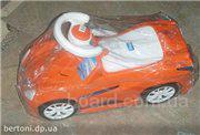 Машина-толокар Спорт кар