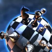 Шахматы в детском клубе