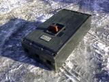 Автоматический выключатель А3134, 220А
