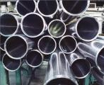 Труба нержавеющая шовная 33х1,5 - 12х18н10т (08х18н10) со склада в Киеве
