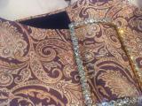 Пояс Dolce & Gabbana в кристаллах Swarovski