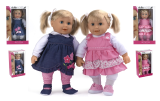 Куклы и пупсы ТМ Dolls World Великобритания