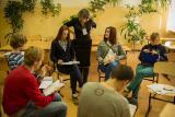 Профориентация, образовательные экскурсии, тестирование