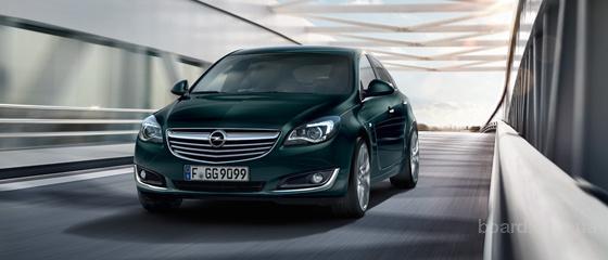 Opel Insignia Sedan в Автоцентре на Столичном в Киеве