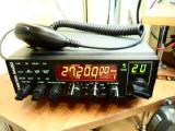 Продам проверенный новый сиби трансивер AnyTone AT-5555 в отличном состоянии.