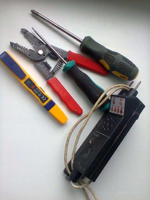 Аварийный, вызов, на дом, специалиста, для выполнения, ремонтных, бытовых, электрических работ