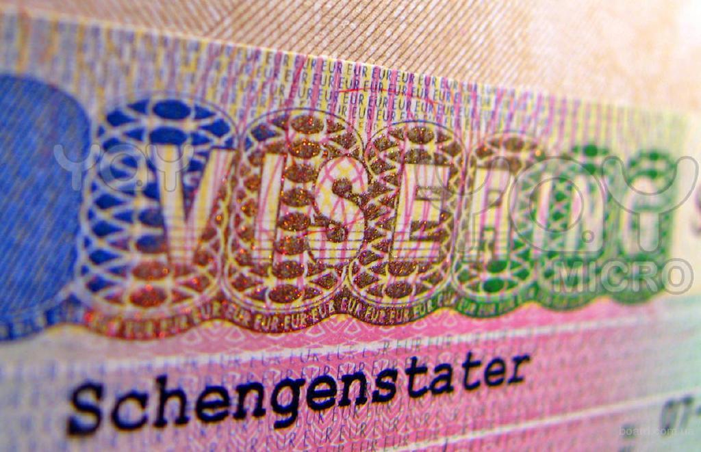 Шенгенские годовые мультивизы по доступным ценам.