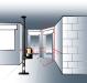 Уровень лазерный для ремонта FL 40 - 3 Liner HP