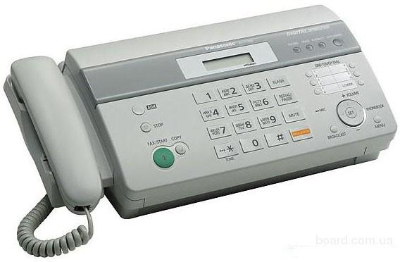 Panasonic KX-FT 988 UA