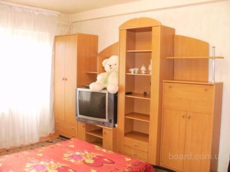 Сдаю квартиру посуточно в центре Донецка