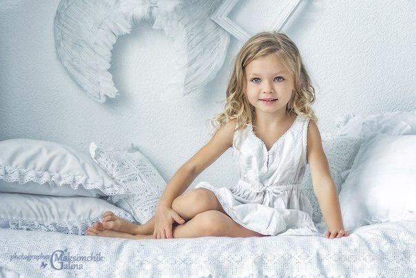 Детские фотосессии в Киеве