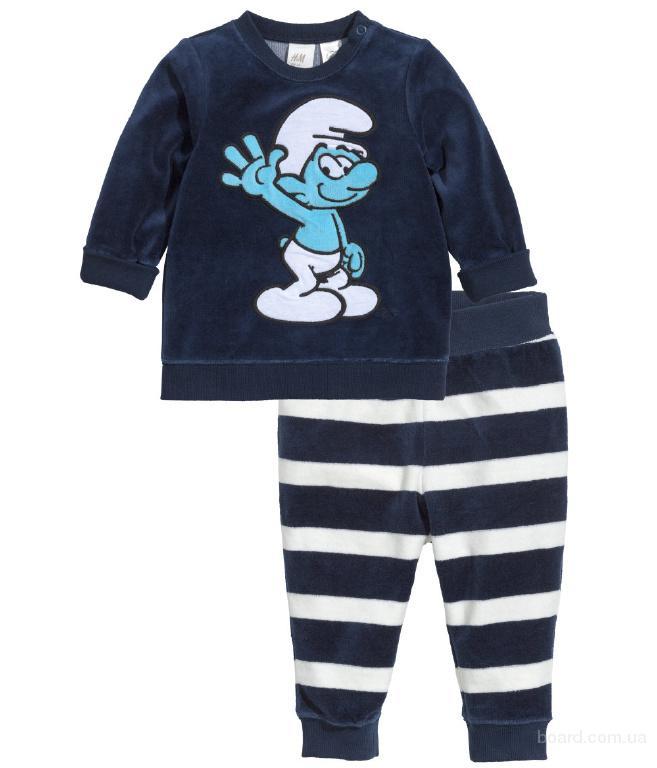 Детские спортивные костюмы в интернет-магазине Украины.