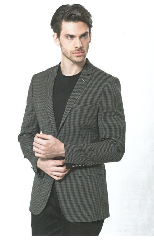 Новая коллекция мужской рубашки и трикотажа