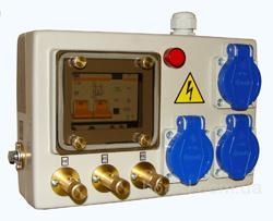 Электрощиток физиотерапевтический ЭЩР-Ф-3   Цена: 10 200 руб.