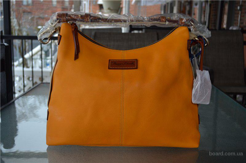 Сумка Dooney & Bourke Dillen Juliette Hobo, оригинал