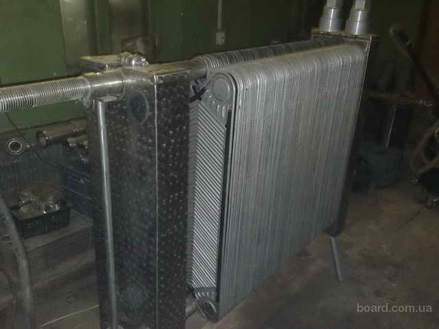 Пластинчатые теплообменники для маслообразователя подбор теплообменников funky прогрaммa