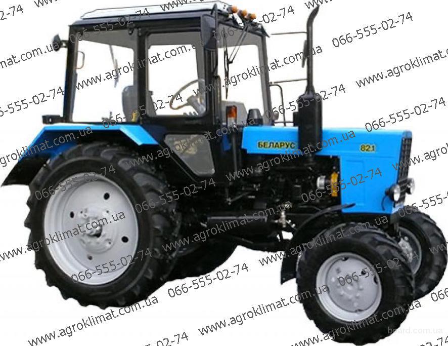 Трактор МТЗ 80, 82, 892 купить, цена | Продажа новых.