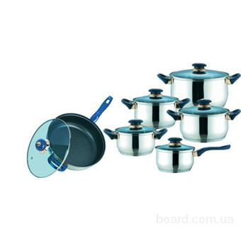Набор посуды Maestro MR-2014