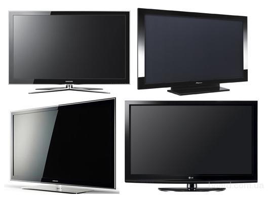 Аренда мониторов, экранов, телевизоров (плазмы, ЖК) в Одессе
