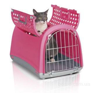 Сумки, переноски для кошек и собак, вольеры и будки для собак